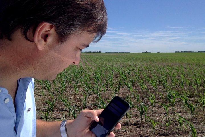 AAPPCE-Auravant: Saberes y experiencias al servicio del monitoreo de cultivos extensivos